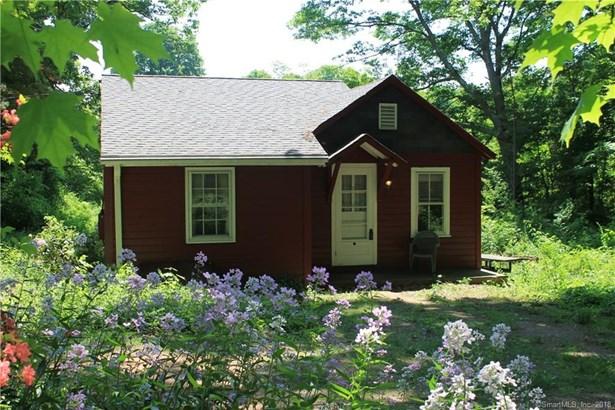 156 Camp Bethel Road, Haddam, CT - USA (photo 1)