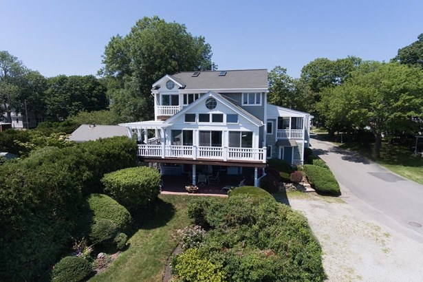 18 Pondview Ave, Scituate, MA - USA (photo 1)