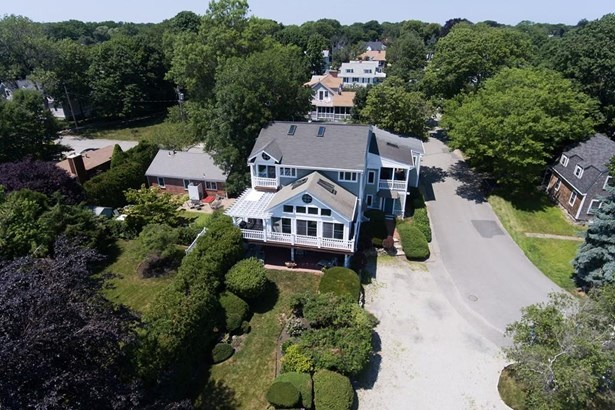 18 Pondview Ave, Scituate, MA - USA (photo 3)
