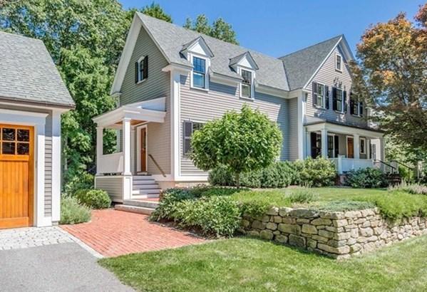 60 Lang St, Concord, MA - USA (photo 1)