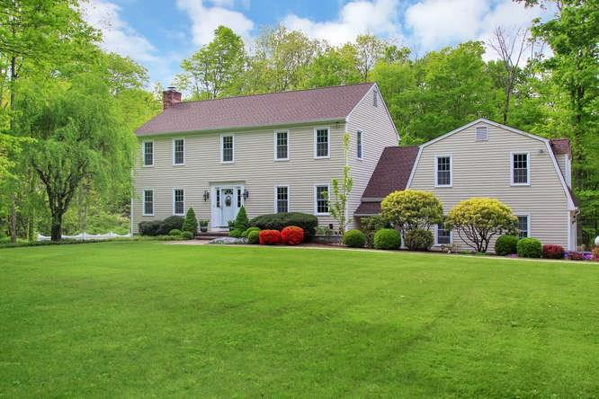 15 Fox Run Road, Redding, CT - USA (photo 1)