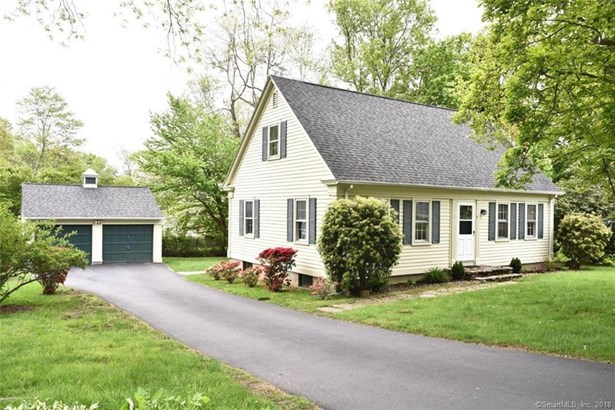 5 Pennicott Road, Waterford, CT - USA (photo 1)