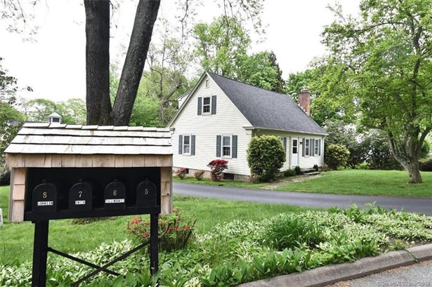 5 Pennicott Road, Waterford, CT - USA (photo 2)