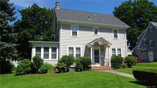 43 Scarborough Road, Manchester, CT - USA (photo 1)