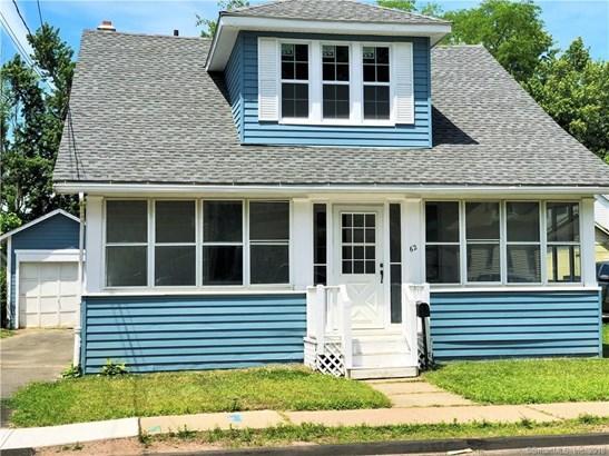 62 Adams Street, East Hartford, CT - USA (photo 1)