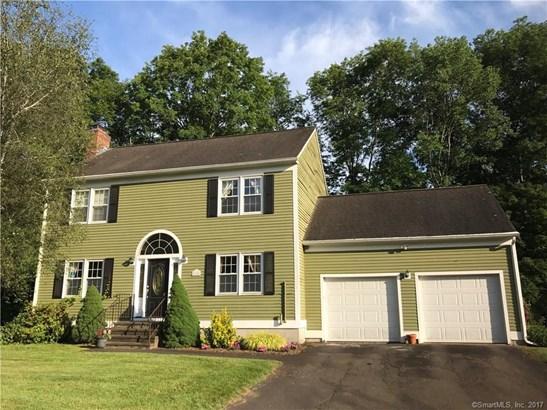 10 Briarwood Lane, Durham, CT - USA (photo 1)