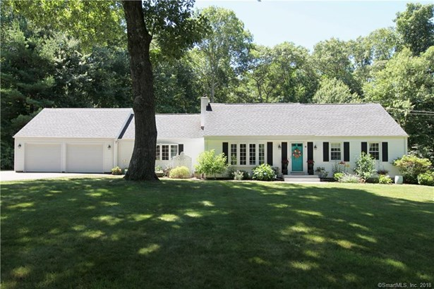65 Crestwood Road, Tolland, CT - USA (photo 1)