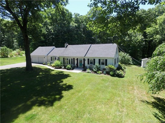 65 Crestwood Road, Tolland, CT - USA (photo 2)