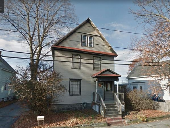 69 Garfield Street, Lawrence, MA - USA (photo 1)