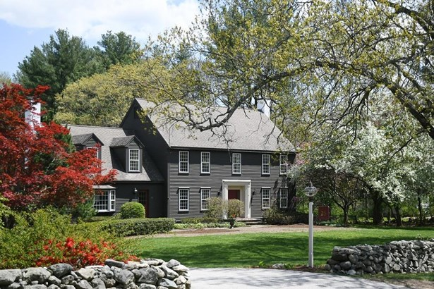 26 Candy Hill Ln, Sudbury, MA - USA (photo 2)