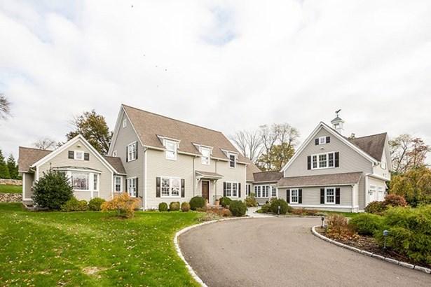 195 Davenport Farm Lane W, Stamford, CT - USA (photo 1)