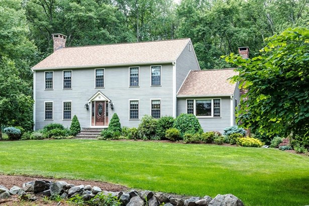51 Marlboro Road, Sudbury, MA - USA (photo 1)