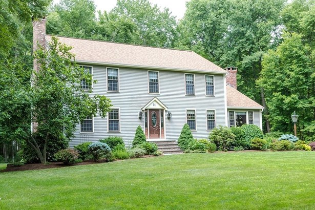 51 Marlboro Road, Sudbury, MA - USA (photo 3)