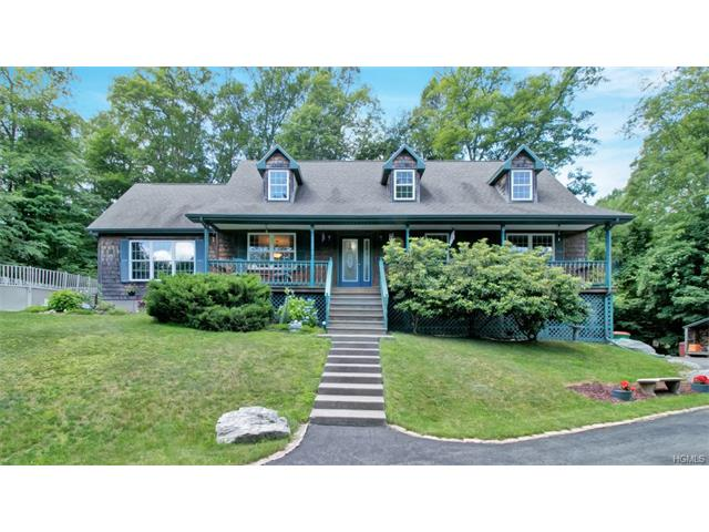 141 West Hook Road, Hopewell Junction, NY - USA (photo 1)