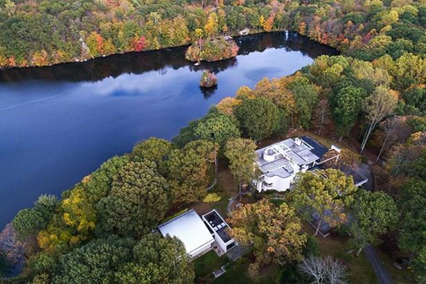 40 Mallard Lake Road, Pound Ridge, NY - USA (photo 1)