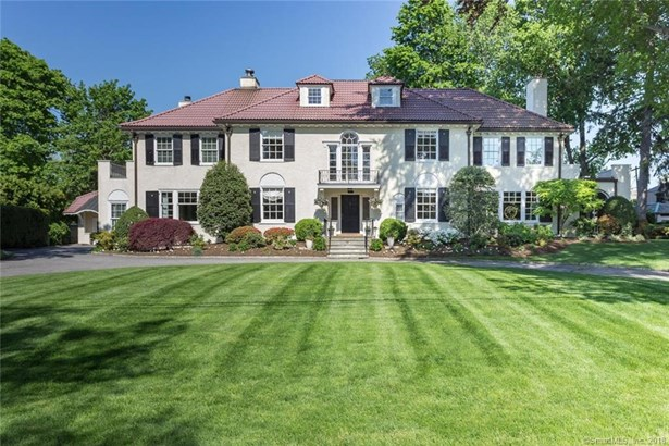 176 Ocean Drive West, Stamford, CT - USA (photo 2)