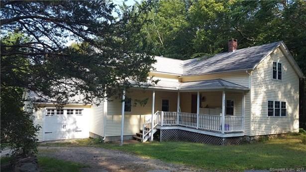 433 Norwich Rd, Plainfield, CT - USA (photo 1)