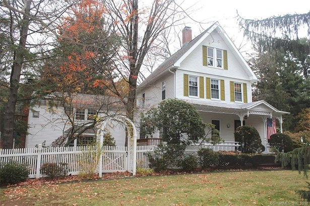1817 Orchard Road, Berlin, CT - USA (photo 1)