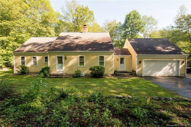 109 Town Woods Road, Lyme, CT - USA (photo 1)
