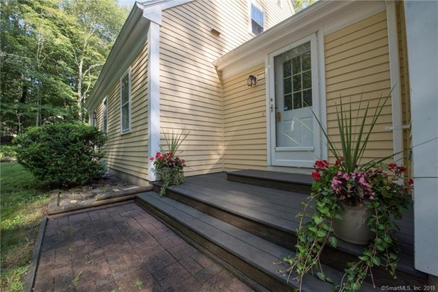 109 Town Woods Road, Lyme, CT - USA (photo 2)