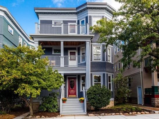 267 Concord Ave 1, Cambridge, MA - USA (photo 1)