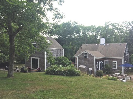 260 Paine Hollow Road, Wellfleet, MA - USA (photo 1)