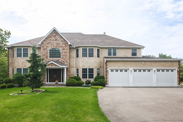 8 Red Fox Court, New Fairfield, CT - USA (photo 3)
