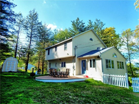 92 Cook Road, Prospect, CT - USA (photo 1)