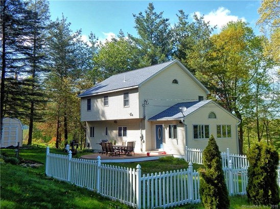 92 Cook Road, Prospect, CT - USA (photo 2)