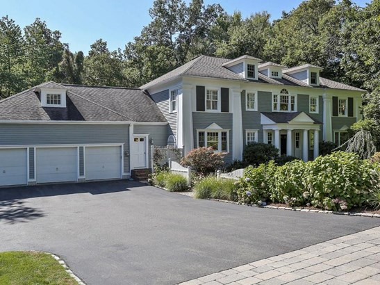 21 Orchard Road, West Hartford, CT - USA (photo 1)