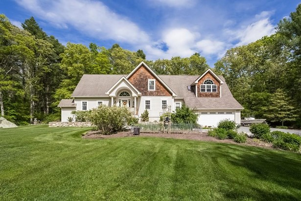 1 Princess Pine Way, Westport, MA - USA (photo 1)