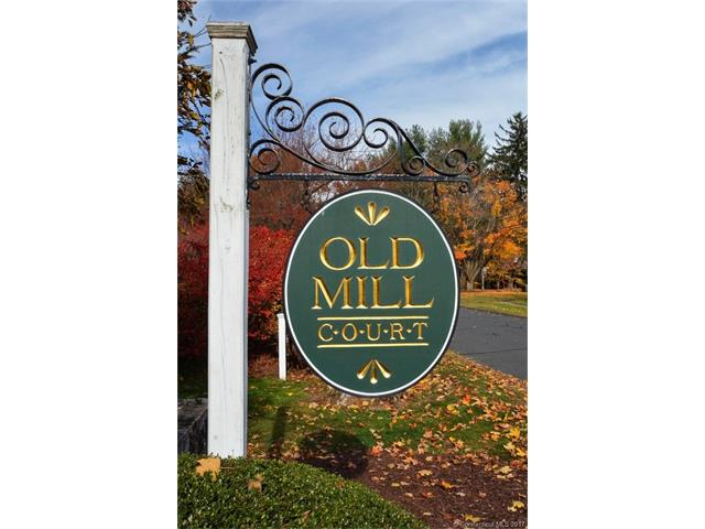 39 Old Mill Court 39, Simsbury, CT - USA (photo 1)