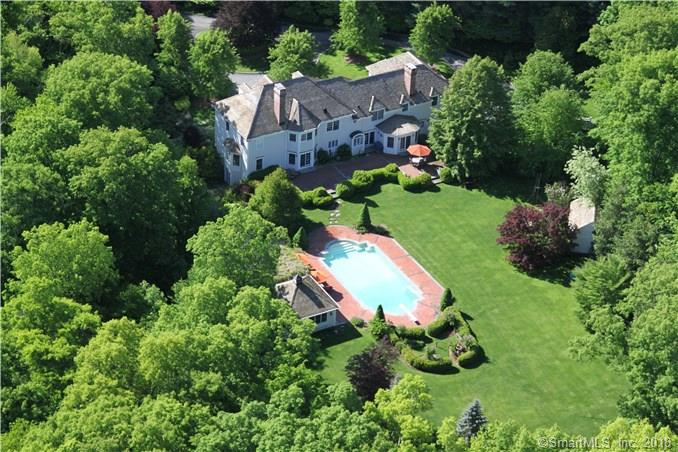 262 Lukes Wood Road, New Canaan, CT - USA (photo 1)
