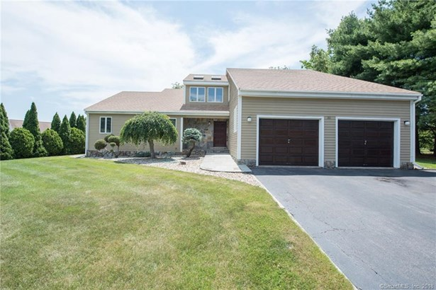 22 Sandy Drive, Rocky Hill, CT - USA (photo 1)