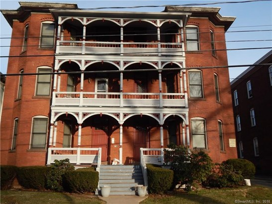 232 Putnam Street C, Hartford, CT - USA (photo 1)