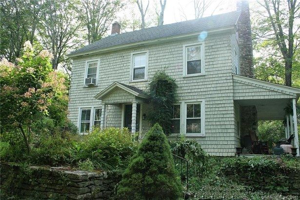 9 Hebron Road, Andover, CT - USA (photo 1)