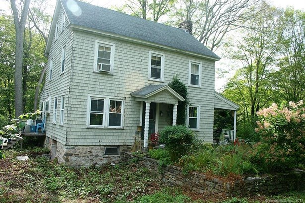 9 Hebron Road, Andover, CT - USA (photo 3)