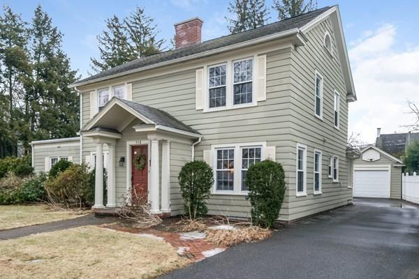 115 Benedict Ter, Longmeadow, MA - USA (photo 2)