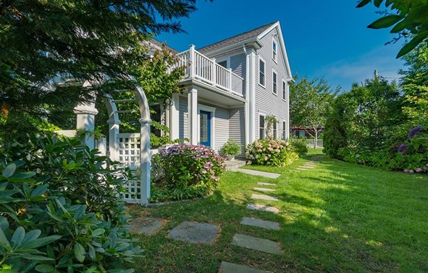432 Stage Harbor Road, Chatham, MA - USA (photo 3)