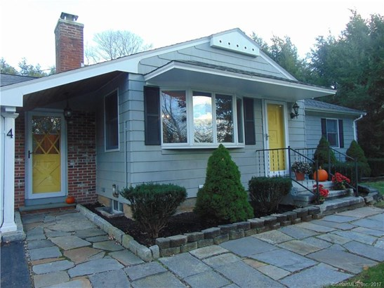 4 Maplewood Lane, North Branford, CT - USA (photo 1)
