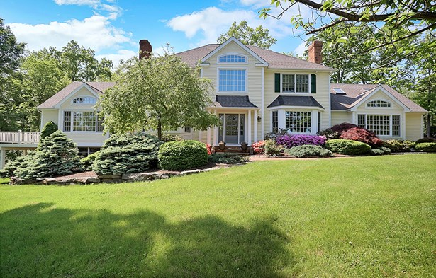 65 North Park Avenue, Easton, CT - USA (photo 1)