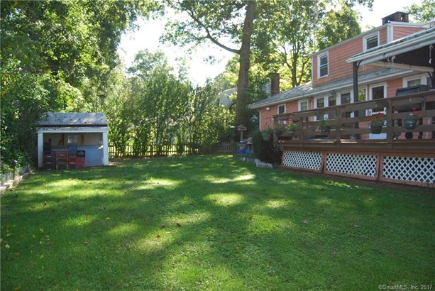116 Dannell Drive, Stamford, CT - USA (photo 4)