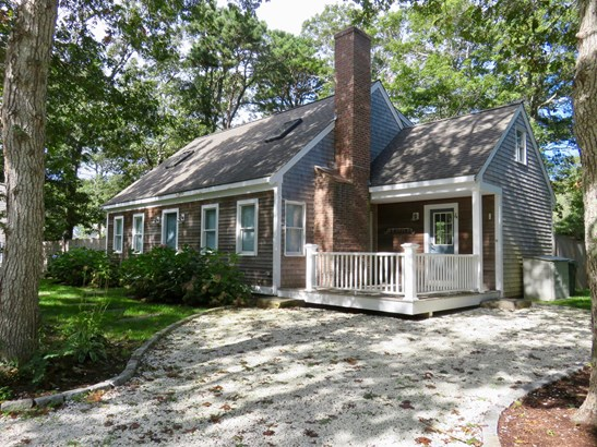 4 Fallon Road, Eastham, MA - USA (photo 1)