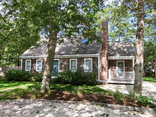 4 Fallon Road, Eastham, MA - USA (photo 2)