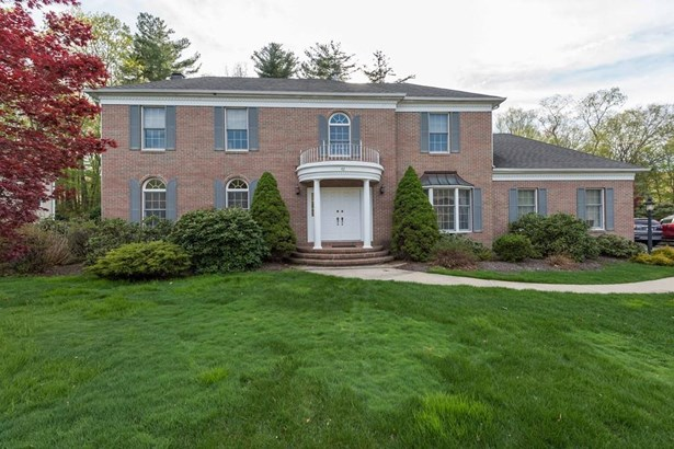 42 Wild Rose Drive, North Andover, MA - USA (photo 1)