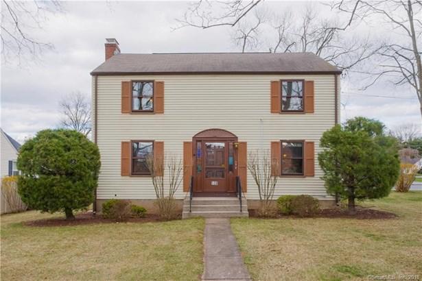 598 Willard Avenue, Newington, CT - USA (photo 1)