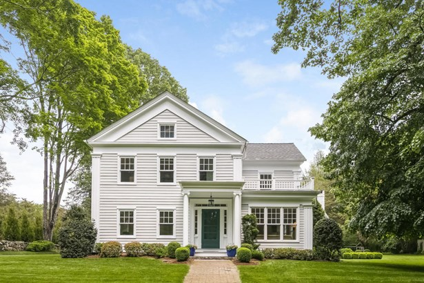 974 Silvermine Road, New Canaan, CT - USA (photo 1)