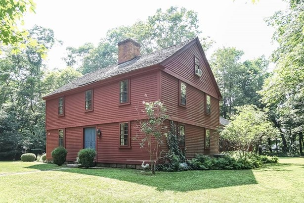117 Cove Road, Lyme, CT - USA (photo 1)