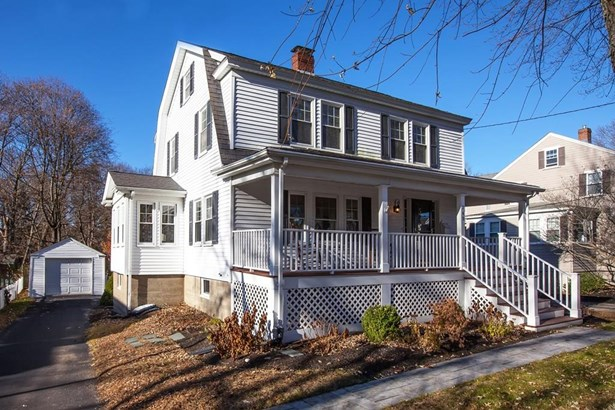 249 Central Street, Hingham, MA - USA (photo 1)