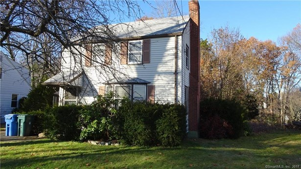 199 Woodland Street, Manchester, CT - USA (photo 1)
